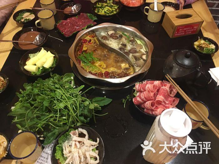 火锅美食(霍邱店)-王府-霍邱县美食-大众关系网点评人的与图片图片