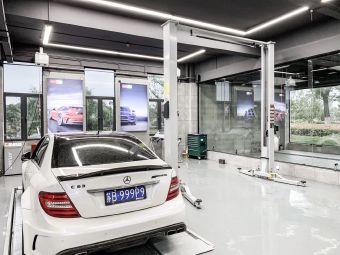 DOPE汽车改装俱乐部