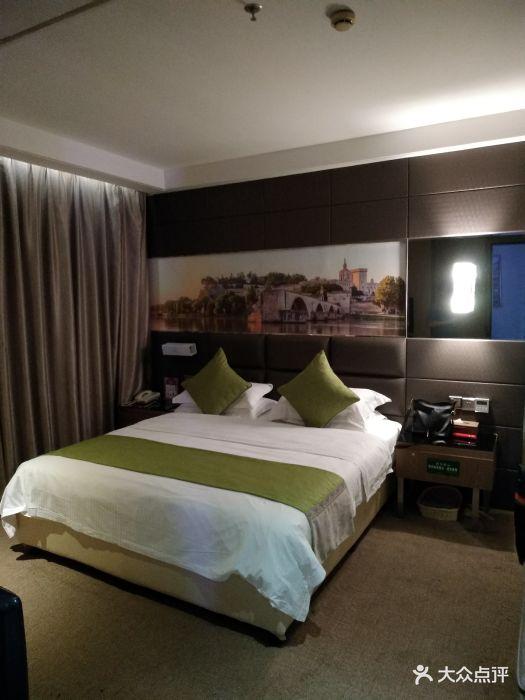 格林联盟酒店(深圳蛇口海上世界店)图片 - 第15张图片
