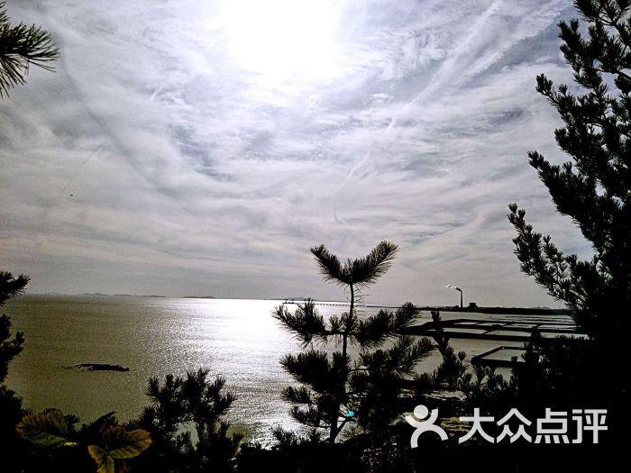 黑岛海滨-图片-庄河市周边游-大众点评网