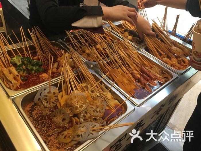 宽长沙(金茂览秀城店)-美食-窄巷图片-大众点评2017东阳美食节年图片