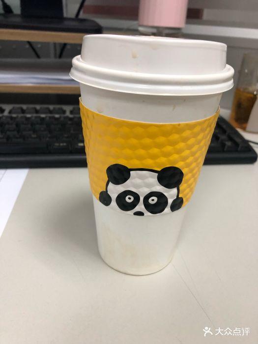 熊猫一间店欧式奶茶铺图片 - 第5张
