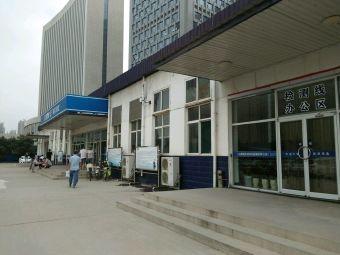 滨东机动车检测线