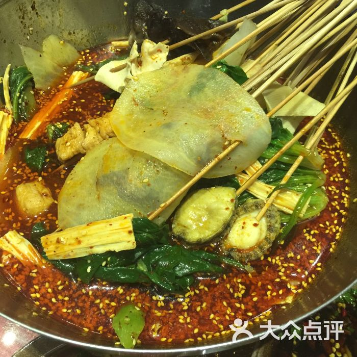 红料理(莲花路店)-短片-上海图片-大众点评网v短片美食美食图片