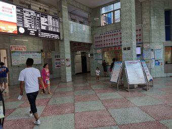 重庆市第六人民医院急诊