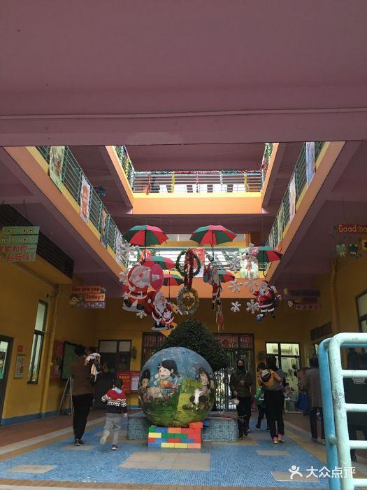 康桥双语幼儿园图片 - 第2张
