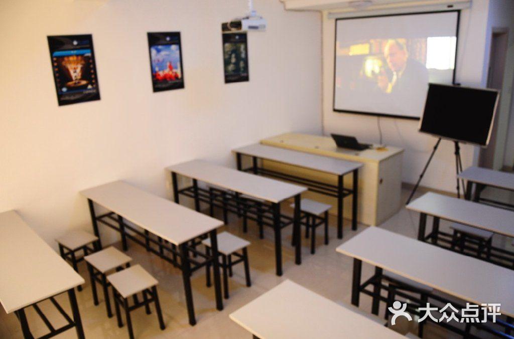 云之谷艺术培训中心影视编导教室图片 - 第5张