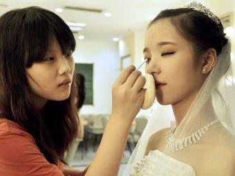 新时代美容美发化妆美甲学校(小榄校区)