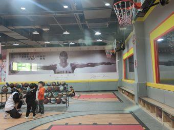 荣耀少儿篮球运动馆