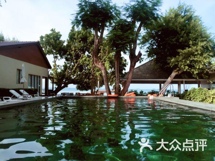 沙美岛俱乐部-图片-沙美岛酒店-大众点评网