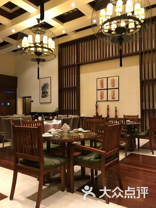 普陀山风景区 自助餐 普陀山雷迪森庄园餐厅 所有点评图片
