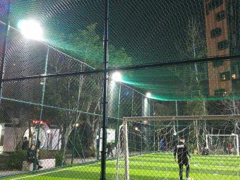九如府足球场