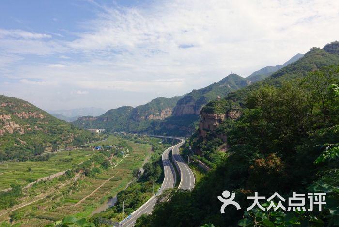 红旗渠风景区-图片-林州市周边游-大众点评网