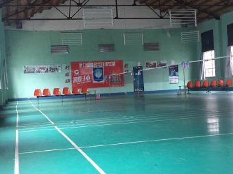 活力空间羽毛球运动馆