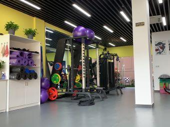 Superman健身工作室