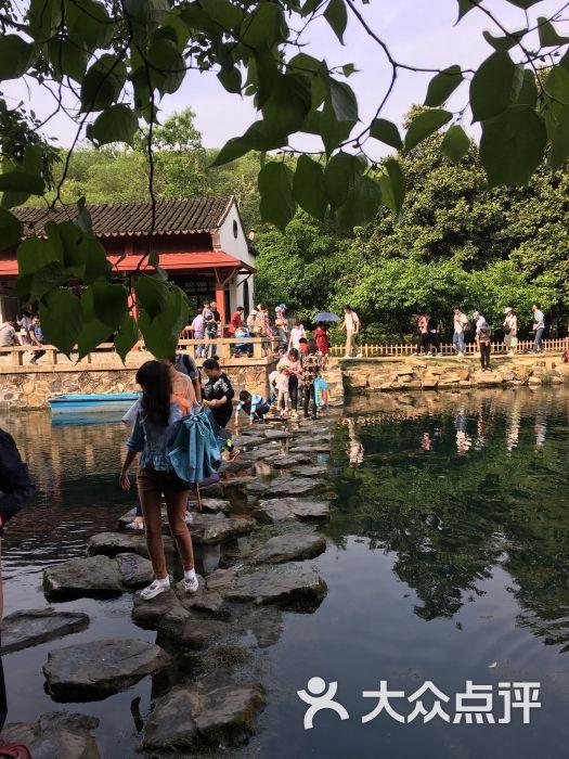 珍珠泉野生动物园-图片-南京周边游-大众点评网