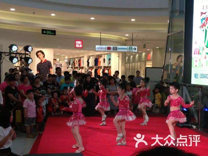 阳光双语幼儿园-图片-天津教育培训-大众点评网