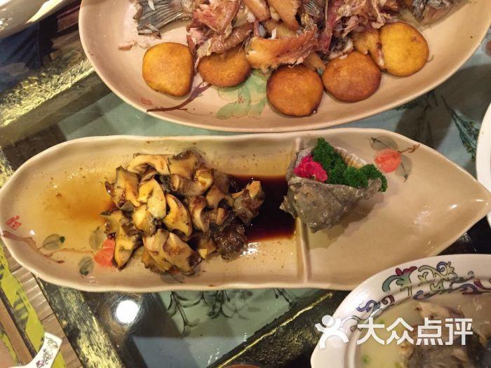 老船夫海鲜城(延吉路店)-图片-青岛美食-大众点评网