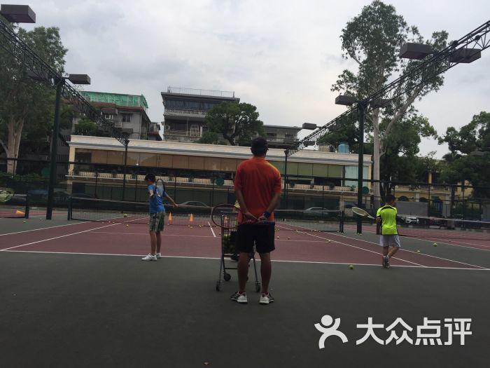 广州市沙图片面网球场-第103张顿村游泳馆图片