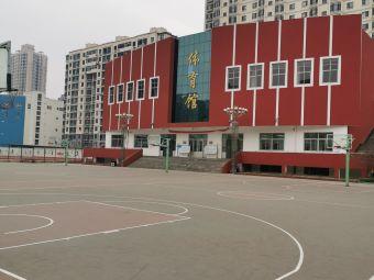 太原市第四十八中学校(南校区)