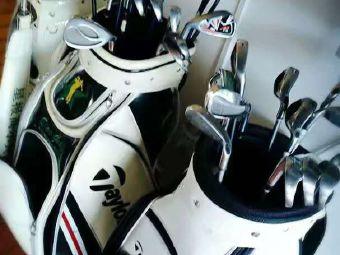 高尔夫俱乐部训练基地