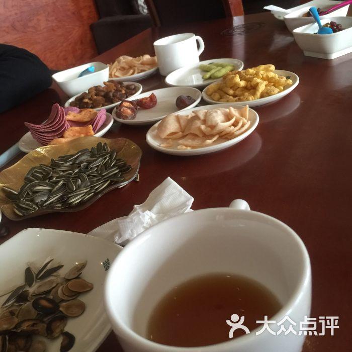 环洲绿岛咖啡(延陵店)-图片-常州美食-大众点评网