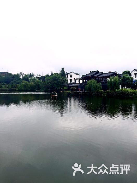 黄龙岘金陵茶文化旅游村-图片-南京周边游-大众点评网
