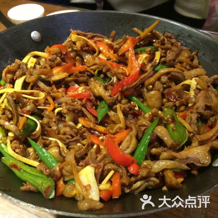 界上人家三下锅(火车站店)-图片-张家界美食-大美食哈尔滨广东图片