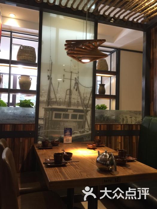 海派美食(标山路美食城店)--环境图片-青岛美食-大众