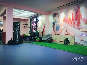 瑞安24小时健身私教工作室