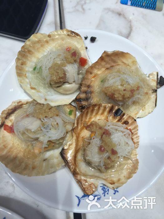 蓝鲨图片点评美食汇-海鲜-邯郸美食-大众自助网美食牛街银川图片