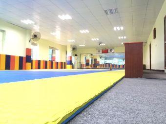 聚英跆拳道俱乐部(汽车西站店)