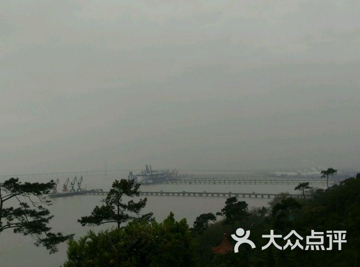 平湖九龙山风景区-图片-平湖市周边游-大众点评网