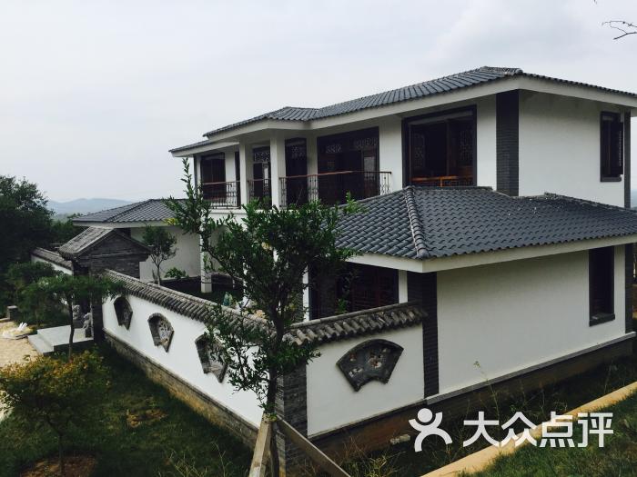 青岛藏马山悠然谷度假村图片 - 第8张