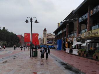重庆大学(虎溪校区)