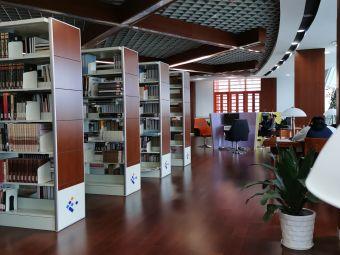 镇海培菊图书馆