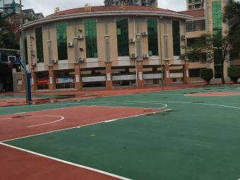 香洲区第十六小学