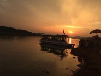 鲁班湖首届旅游文化节
