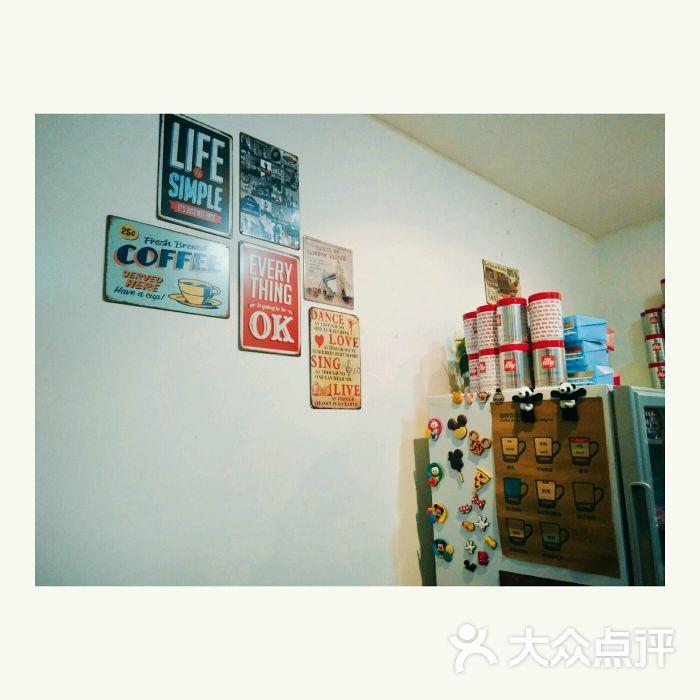 熊猫一间店欧式奶茶铺图片 - 第72张