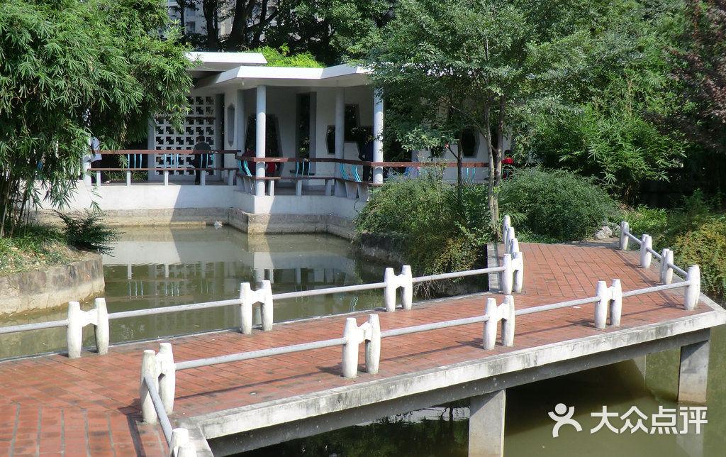 松鹤公园的全部评价(第3页)-上海-大众点评网