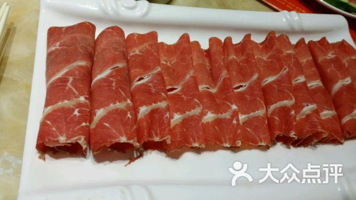 奇美食(大众火锅店)-图片-泰安团购-华泰点评网美团网美食广场外卖图片