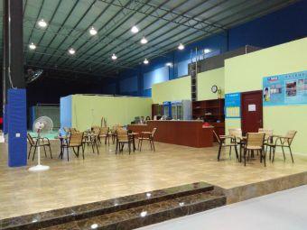丰泰羽毛球馆