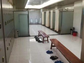 香港动力健身房