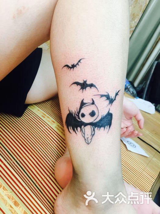 兄弟纹身(吴中店)图片 - 第1张图片