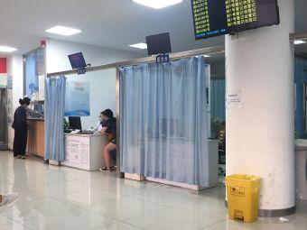长春市疾病预防控制中心(南湖大路)
