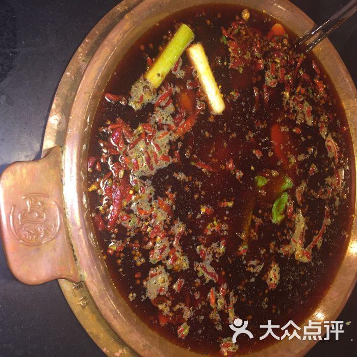重庆口味鲜毛肚驼背(一品美食金房苑店)火锅-第5张图片天下重的图片