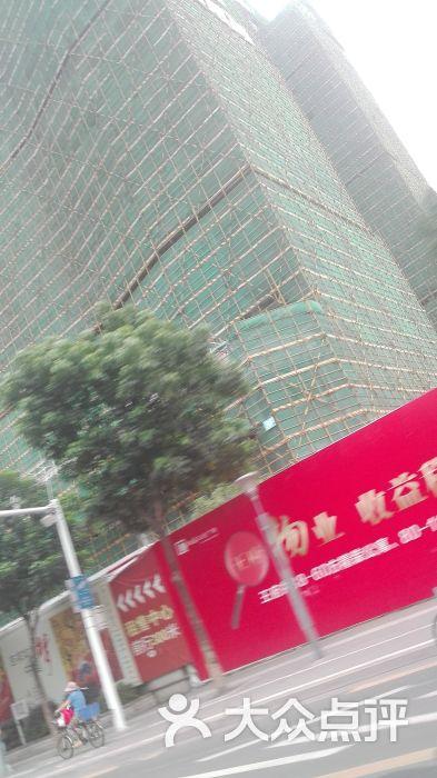 雄盛王府广场-图片-佛山购物-大众点评网