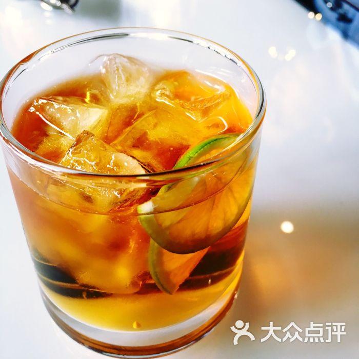 THEPRESSROOM26th(记者站餐吧)-图片-天津商业通程怀化美食广场图片
