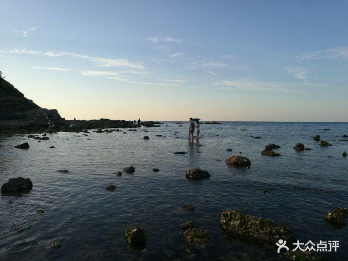 小石岛钓鱼赶海公园图片 - 第16张