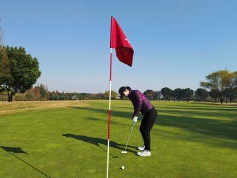光明高尔夫俱乐部